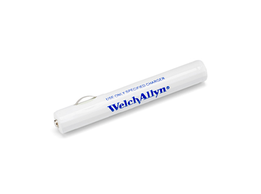 2.5 V Rechargeable Battery (Blue) for PocketScope