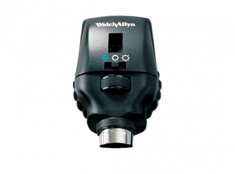 Welch Allyn PRESTIGE COAXIAL-PLUS OPHTHALMOSCOPE