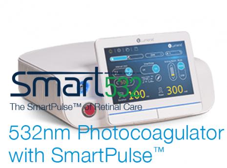 לייזר smart 532