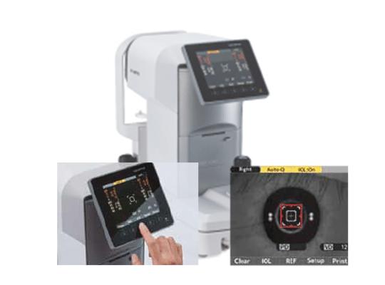 Rexxam K 900 DTY Optical