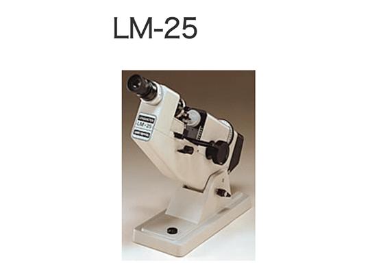 לנסמטר ידני LM 25 Rexxam