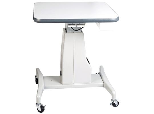 שולחן חשמלי לבדיקה