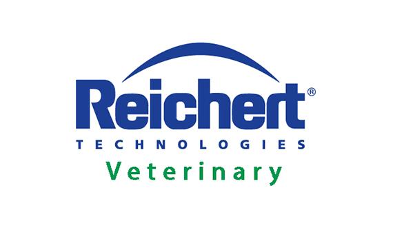 reichert-vet-logo