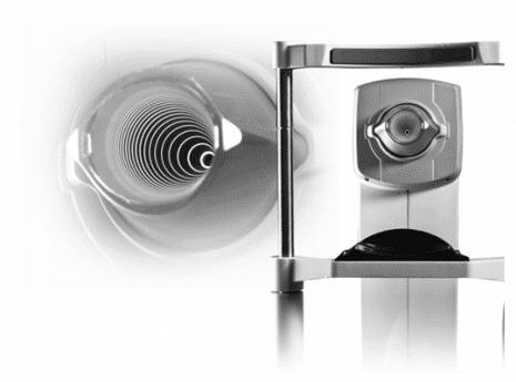 מיפוי קרנית SW-6000