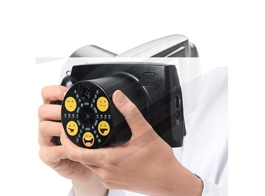 רפרקטומטר נייד לבדיקה SW-800