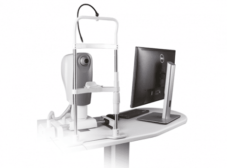 מערכת לצילום פונדוס SW-8800
