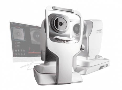 מכשיר ביומטר SW-9000